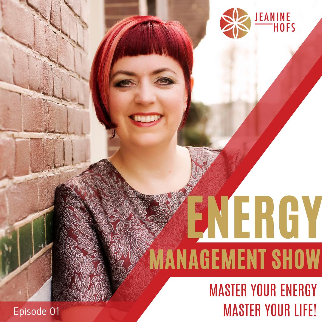 The Energy Management Show E01
