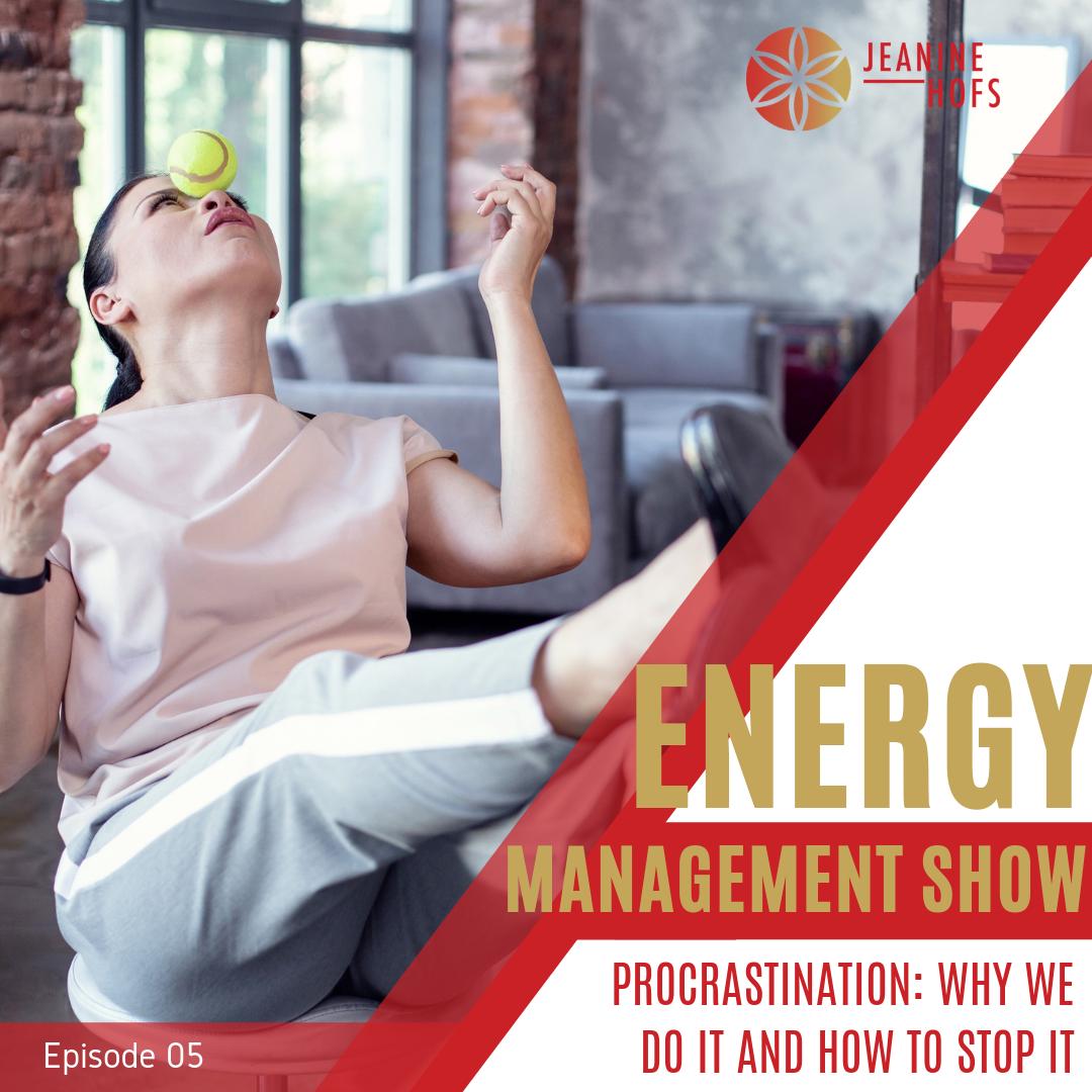 The Energy Management Show E04