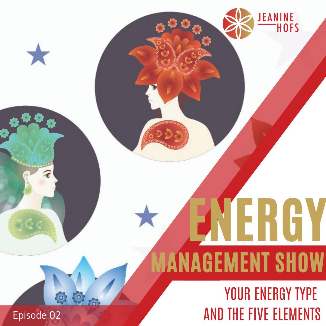 The Energy Management Show E02