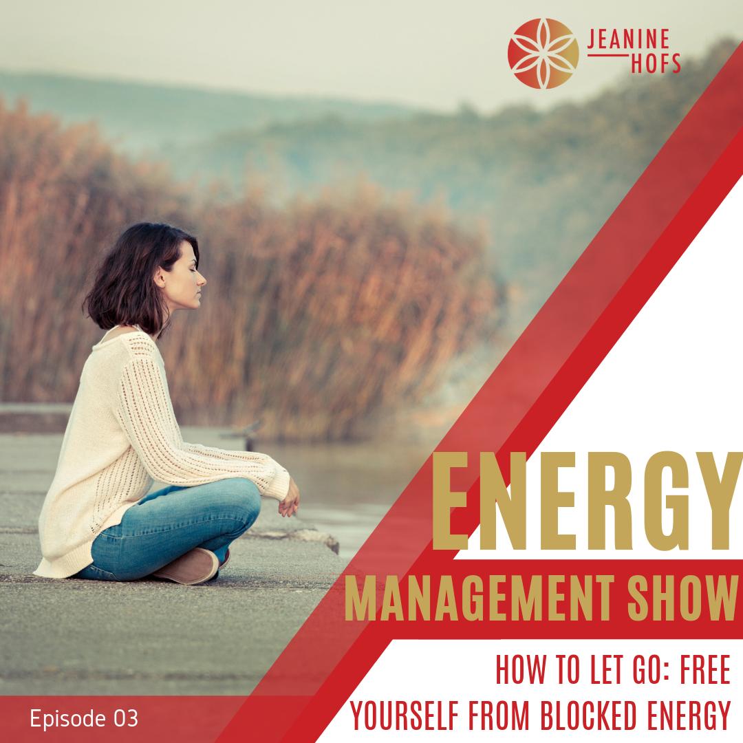 The Energy Management Show E03